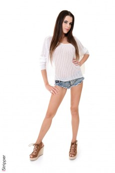 Take iStripper HD! - Stripper Name Valeria