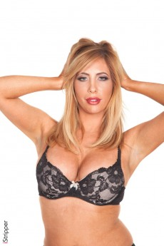 Personal iStripper HD - Stripper Name Tasha Reign