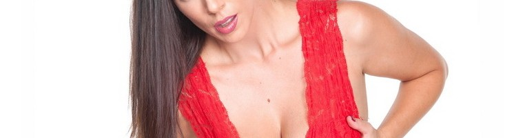 Sinful Red Dress5