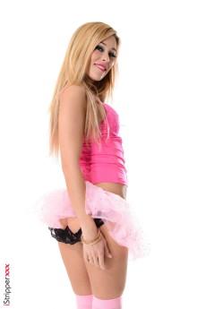 Magic ass of Lola Reve - Lola Reve Stripper Name
