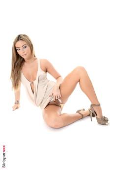 Asian elegance - Natalia Stripper Name