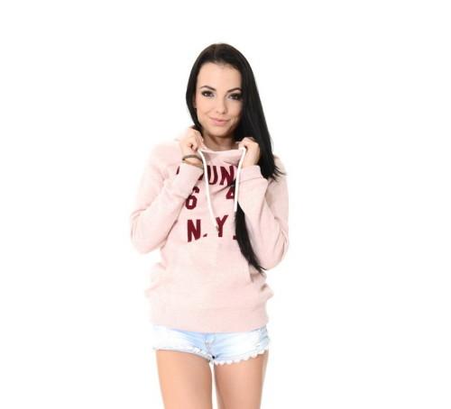 Girl from Slovakia